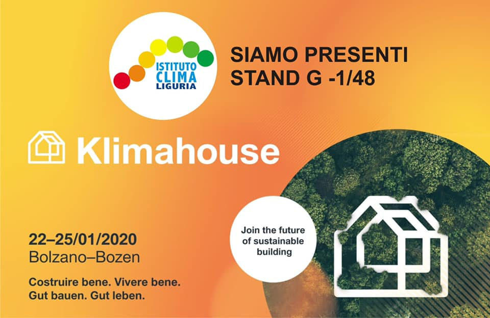 Klimahouse 2020